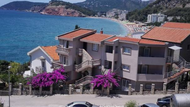 Obala | Sutomore | Apartments | Mornar Travel | Montenegro