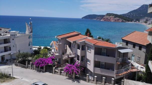 Obala | Sutomore | Apartments | Mornar Travel | Montenegro