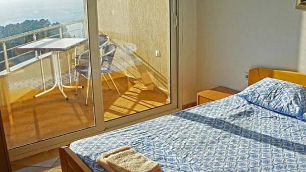 Panorama | Mala plaža | Ulcinj | Mornar Travel | Montenegro