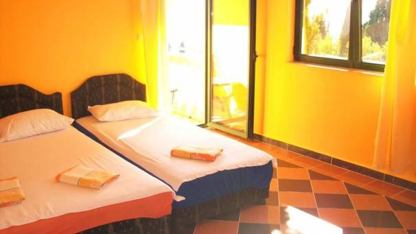 Vienna | Room 1/3 Room STANDARD | Mala plaža | Ulcinj | Mornar Travel | Montenegro