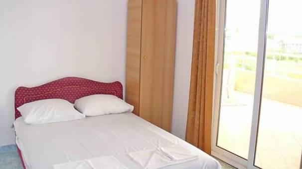 Doni | Room 1/2 Room Economy | Velika plaža | Ulcinj | Mornar Travel | Montenegro