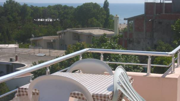 Doni | Velika plaža | Ulcinj | Mornar Travel | Montenegro
