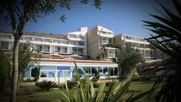 Hotel PALAS | Petrovac | Mornar Travel | Montenegro