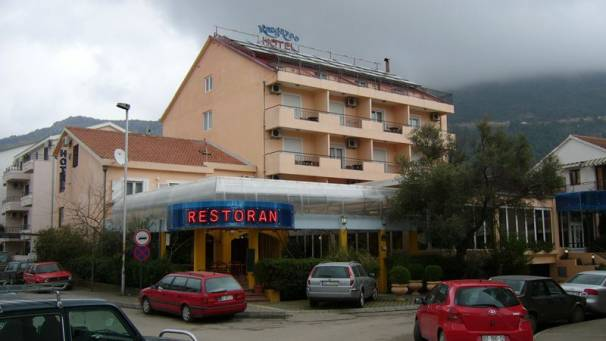 Hotel Kangaroo | Budva Town | Mornar Travel | Montenegro