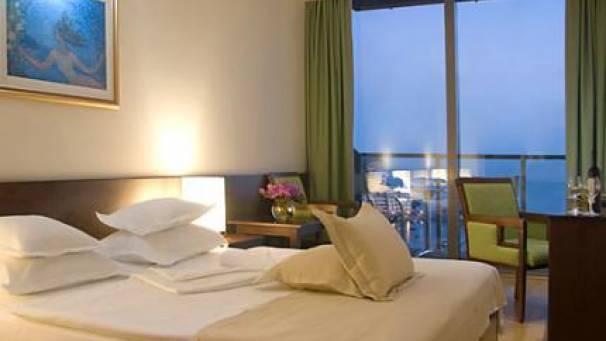 Hotel Queen of Montenegro | Single room standard | Bečići | Mornar Travel | Montenegro