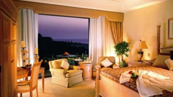 Hotel Queen of Montenegro | Family room park view | Bečići | Mornar Travel | Montenegro