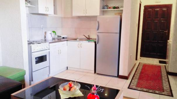 Apartment Luba | Mornar Travel | Petrovac Montenegro