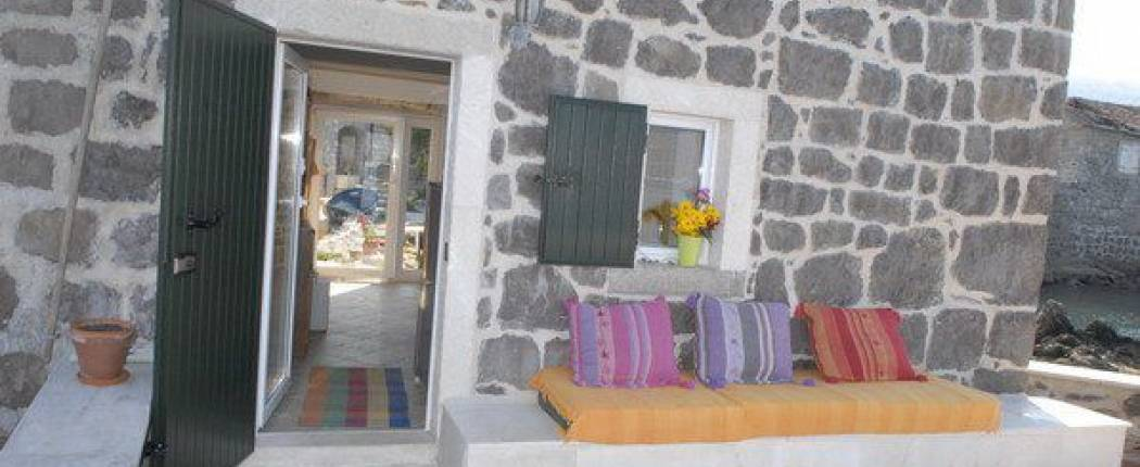Fishermans House Bjelila, Tivat, Montenegro 10