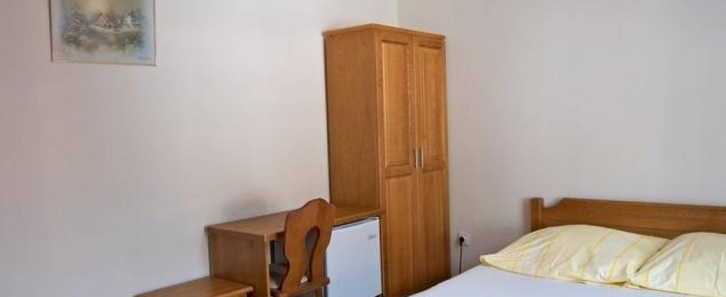 Sun Hostel Budva - double room