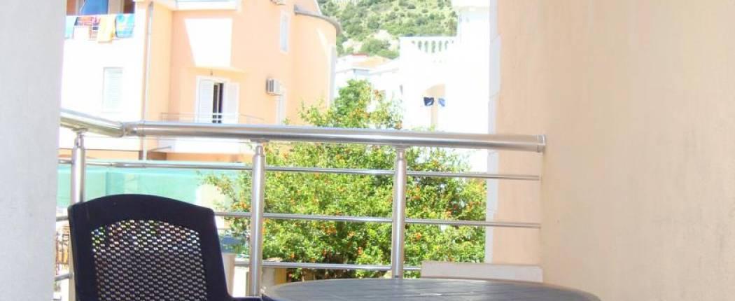 Sun Hostel Budva - Quadruple Room