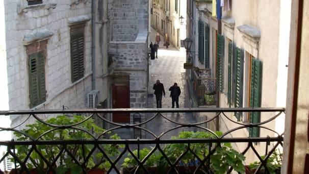 Hotel Marija | Kotor | Mornar Travel | Montenegro