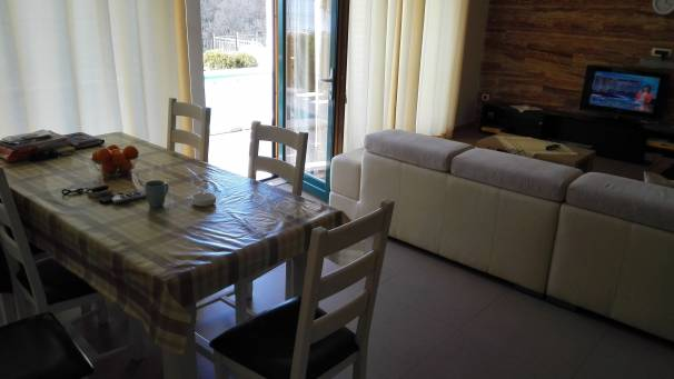 VILA LUX | Apartment Villa with pool | Rezevici | Mornar Travel | Montenegro