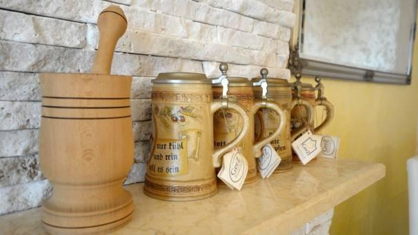 Vila Perazica Do   Petrovac   Mornar Travel   Montenegro