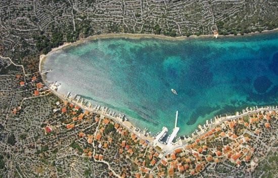 Ostrov Kaprije
