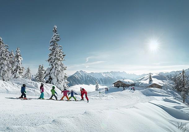 Ausflüge Ski Urlaub Österreich