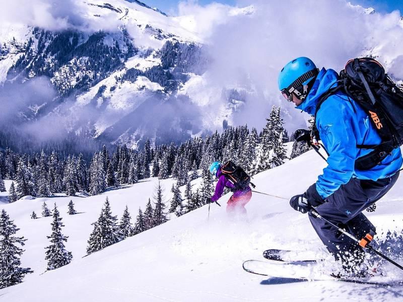 Kulturni turizam Skijalište Bad Gastein, Austrija