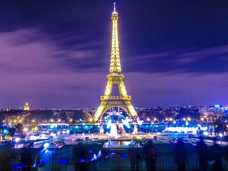 Gastronomija Pariz