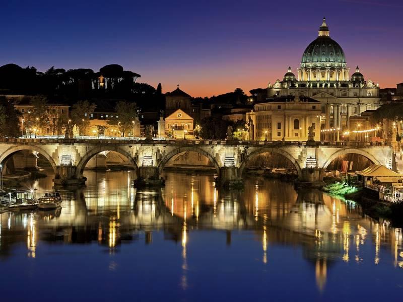 Noćni život Rim