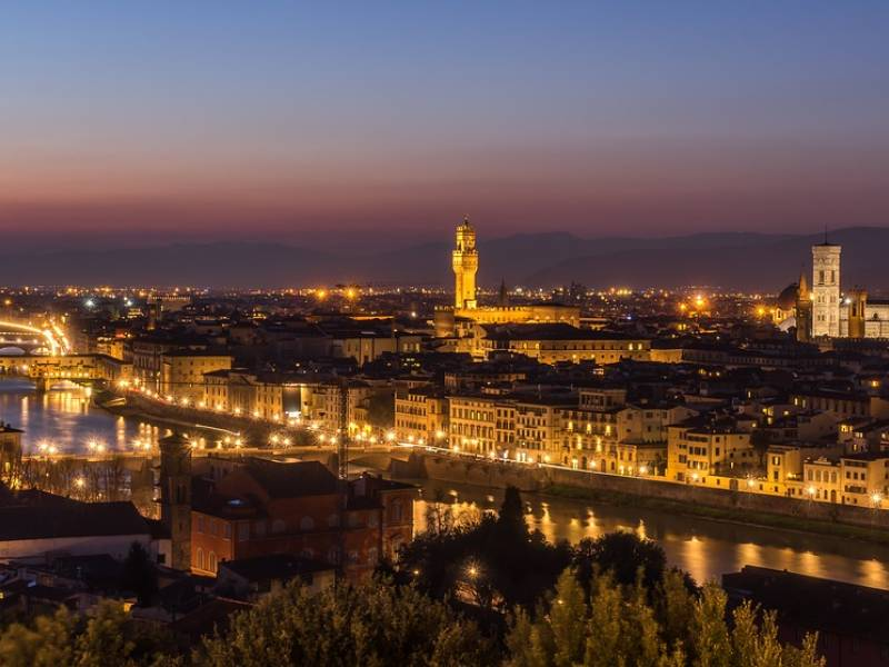 Trasferimenti Firenze