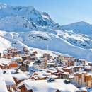 Active tourism Val Thorens