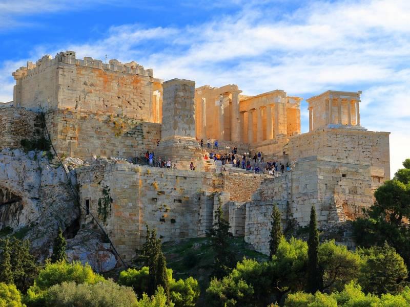 Trasferimenti Atene