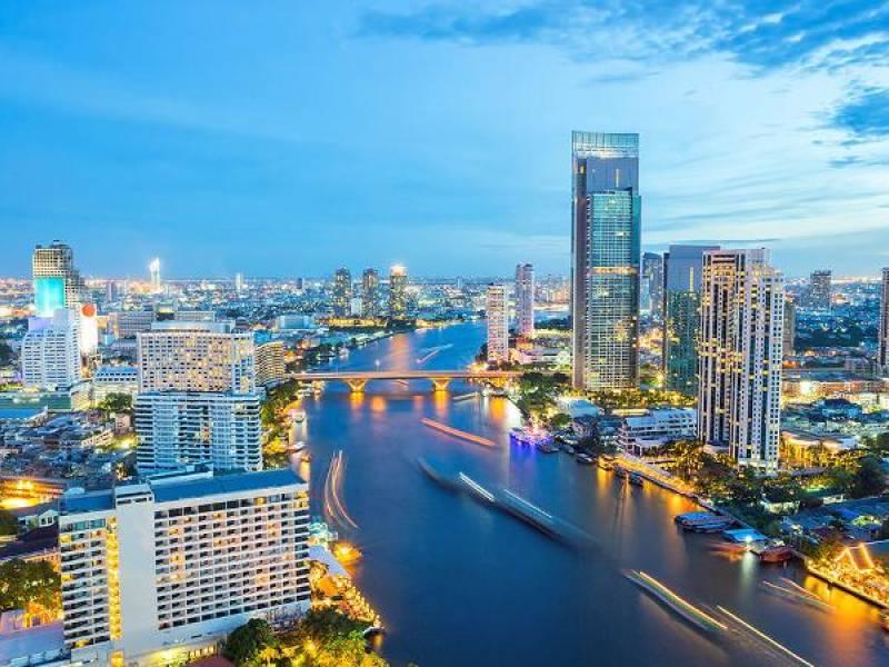 Prenosi Bangkok