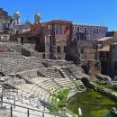 Cultural tourism Catania