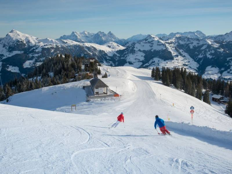 Active tourism Kitzbühel