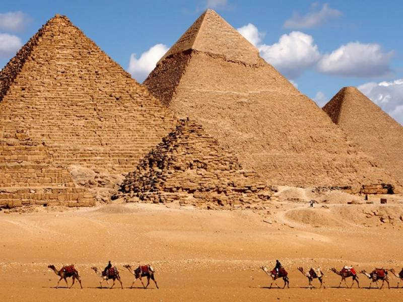 Gastronomija Egipat