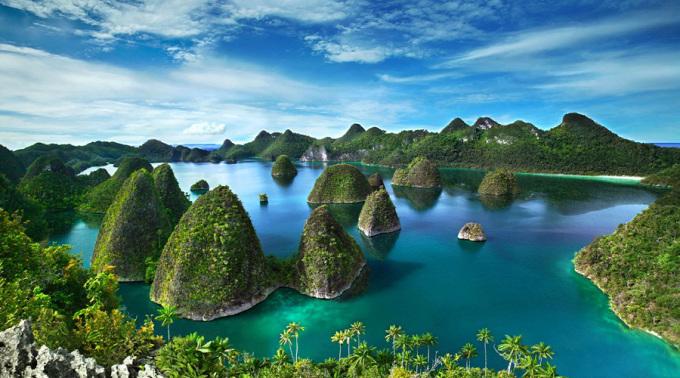Il turismo sanitario Indonesia