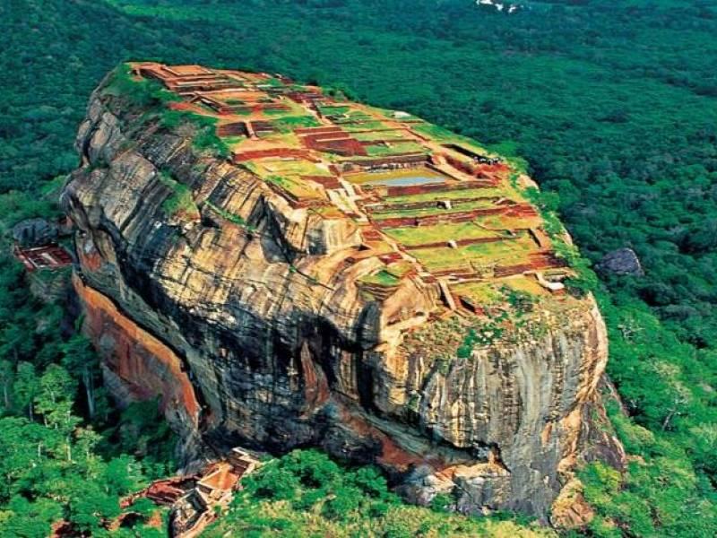 Excursions Sri Lanka