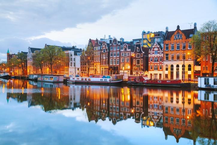 Nightlife Nizozemska