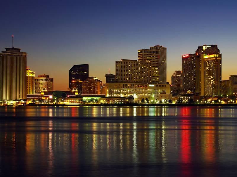 Nightlife New Orleans