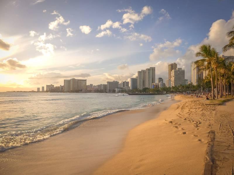 Kulturni turizam Havaji