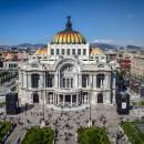 Gastronomia Città del Messico