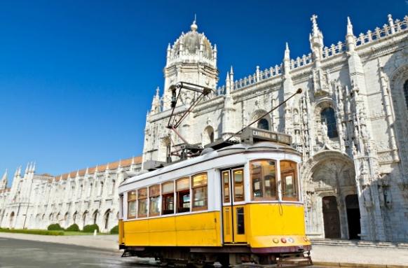 Aktivni turizam Lisabon