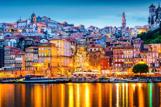 Events and entertainment Porto