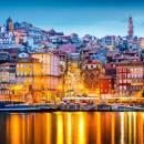 Nightlife Porto