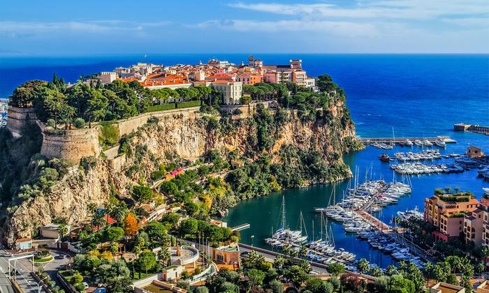 Prireditve in zabave Monako