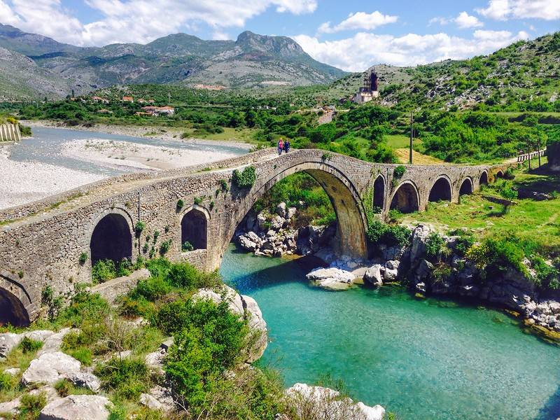 Nightlife Albania
