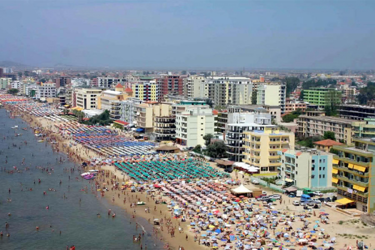 Events and entertainment Durrës