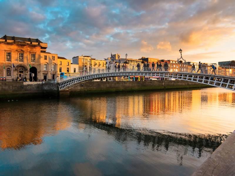 Transfers Dublin