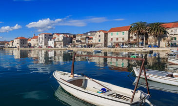 Excursions Kastela