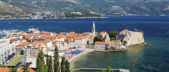 Budva | Cipa Travel