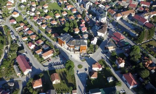 Kolasin   Montenegro   Cipa Travel