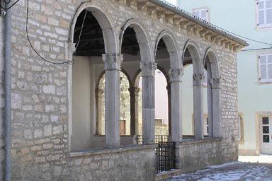 Gastronomia Istria