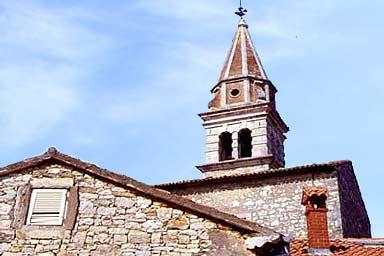 Tar - Torre