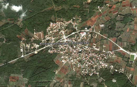 Rovinjsko Selo