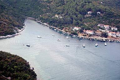 Aktivni turizam Krnica