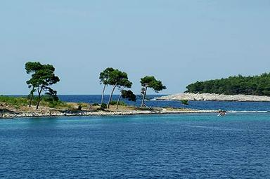 Transfers Insel Losinj